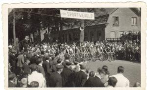 1949 Bladel Start Acht van Bladel