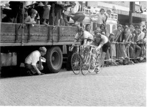 1974, Leo van Vliet wint Acht van Bladel