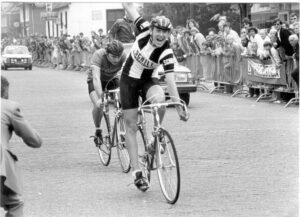 1979, J. Lammerts wint Acht van Bladel