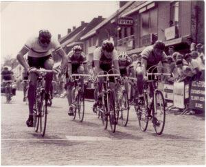 1986, M.Zanoli wint Acht van Bladel